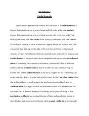 culture essay and socialization essay nicole jung nicole jung  5 pages sci fi essay 2