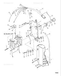 Mercury mercury mariner outboard parts by hp liter 150hp oem parts diagram for wiring harness starter solenoid boats