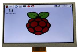 <b>7 Inch 800x480</b> TFT Display for Raspberry Pi B+ Pcduino Banana Pi ...