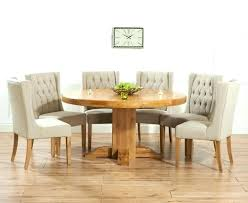 round dining room sets for 6. Large Round Dining Table Seats 6 Room Sets For Beautiful . S