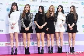 Sedang Berlangsung Live Streaming Gaon Chart Music Awards