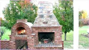 outdoor fireplace with pizza oven outdoor fireplace plans and ideas outdoor decor outdoor fireplace pizza oven