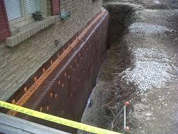 waterproofing basement walls kbdphoto