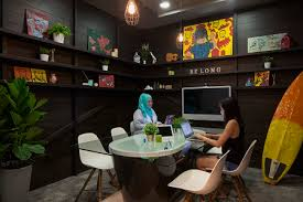 airbnb office singapore. When Planning The Design, Staff Selected Airbnb Listings They Wanted Office To Mirror - And Was Actively Involved In Re-creating Room Singapore