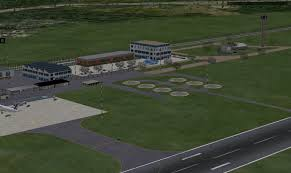 Sbvt Eurico De Aguiar Salles International Airport