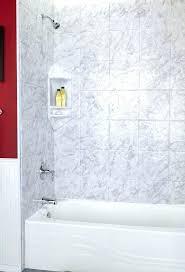 bathroom surrounds medium size of bathtub new tub corian surround shower
