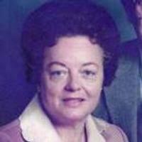 Obituary | Mabel McDermott | Reiff Funeral Home