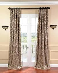 extra wide blackout curtains aurora home thermal 96 inch curtain panel with in inches long p