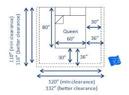 Queen Bed Sizes Queen Size Bed Measurements Luxury Size