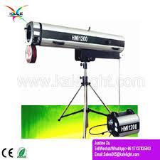 Hmi 1200w Follow Spot Light Hot Item Stage Equipment 1200w Follow Spot Light