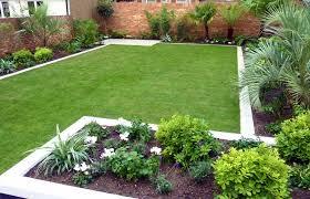Small Picture Simple Small Garden Design Ideas GardenNajwacom