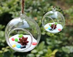 Clear Glass Balls Decorative Simple Decorative Hanging Glass Balls Decorative Hanging Glass Balls Tree