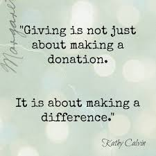 Quotes About Charity