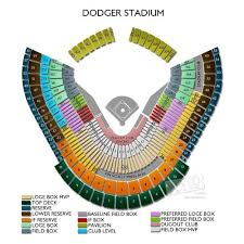 Dodger Stadium Concerts Seating Guide To Must See La Shows