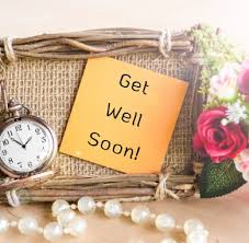40 [BEST] Get Well Soon Quotes Messages Images Apr 40 Enchanting Message For My Healthcare And Love
