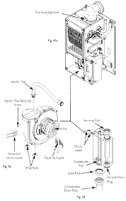 i51 3240 088 gif a disconnect the electrical leads to the fan component protection sensor fig 42