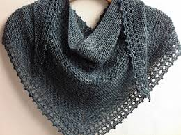 Knitted Shawl Patterns Gorgeous Ravelry Simple Shawl Pattern By Jane Hunter