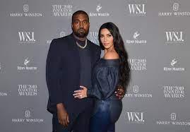 Promi-Paar - Kanye West und Kim Kardashian leben getrennt - Wiener Zeitung  Online