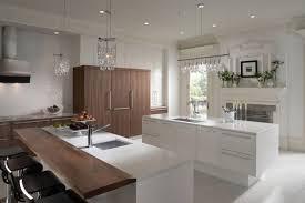 Moderne Design Küchen Atemberaubend Kochinsel In Der Kuche