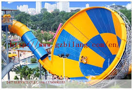 specifications aqua park slide