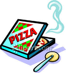 pizza box clipart.  Box Cutter20clipart On Pizza Box Clipart A