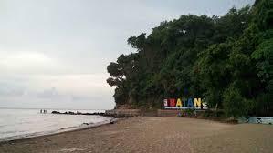 Pantai di batang yang lagi ngehits dan booming pada tahun 2017 dan memiliki pemandangan yang sangat indah dan bagus. Pantai Sigandu Htm Rute Foto Ulasan Pengunjung
