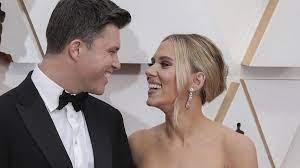 Scarlett Johansson im Mama-Glück: Sie ...