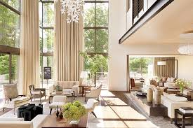 decorate a living room with high ceilings sophisticated ceiling design ideas from the ad archives photos