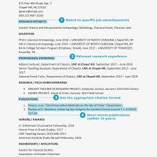 Cv Resume The Difference Between A Resume And A Curriculum Vitae