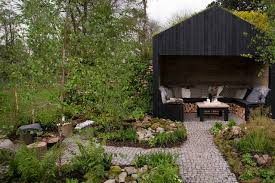 Small Picture English Norwegian Garden Design Garden Room Designs Ideas