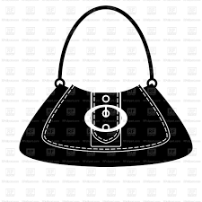 Designer Bag Clipart Clipart Free Designer Purse Jaguar Clubs Of North America