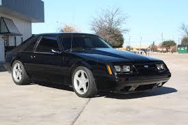 Whiteboy's Mustangs: 1986 Mustang GT 5.0 5spd Ghost flames