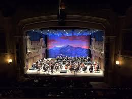 The Plaza Theatre El Paso 2019 All You Need To Know
