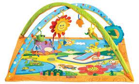 развивающий коврик tiny love солнечный денек 1201708678