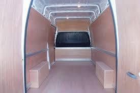 group c ford transit lwb high roof