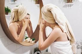 <b>Детокс маска для лица</b> в домашних условиях | Новый канал