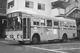 入門その頃のバス日野自動車rjrrの詳細