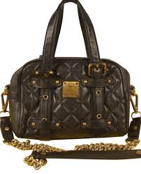 MCM Quilted Black Leather Cross Body Bag - Tradesy &  Adamdwight.com