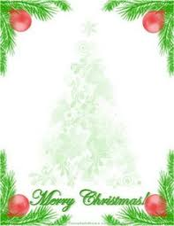 Christmas Backgrounds For Word Documents Free 58 Best Printable Christmas Winter Paper Images Christmas Paper