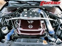 nissan 350z modified engine. Beautiful Engine Nissan 350Z Engine 16 For 350z Modified Engine