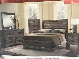 rustic gray bedroom set.  Set BF2314 Rustic Nathan Bedroom For Gray Set O