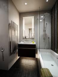 Dark Wood Bathroom Accessories Bathrooms With Dark Wood Floors Inside The Most Awesome In