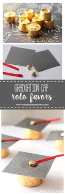 how to decorate graduation cap is that simple. Graduation Cap Rolo Favors: A Simple Favor Idea For Your Graduates Party. How To Decorate Is That
