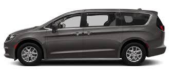 2019 Chrysler Pacifica Configurations Trim Levels