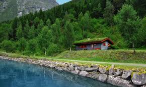 10 of the best mountain cabins and lodges in Europe | Europe holidays | The Guardian