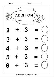 Free Printable Pre Kindergarten Worksheets - Criabooks : Criabooks