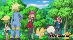 Pokemon x and y | Season 17 Hindi episode 48 - video Dailymotion