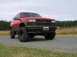 BlakeJ 1992 Chevrolet Blazer Specs, Photos, Modification Info at ...