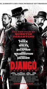 django unchained imdb