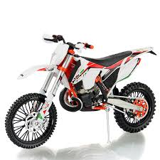 high simulation motorcycle model toy 1 12 ktm motocross mountain